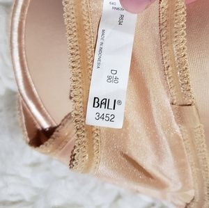 Bali Intimates & Sleepwear - Bali Nude Convertible Bra